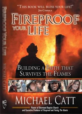 Fireproof Book Spanish